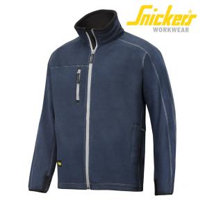 Delovna flis jakna SNICKERS 8012-9500
