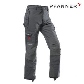 Delovne hlače PFANNER Outdoor GLADIATOR - sive