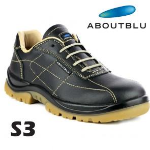 Zaščitna obutev ABOUTBLU TROPEA S3