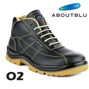 Delovna obutev ABOUTBLU VIBO 02
