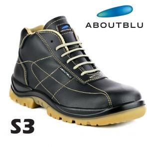 Zaščitna obutev ABOUTBLU VIBO S3