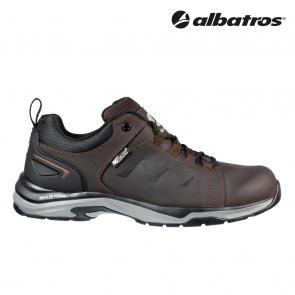 Delovna obutev ALBATROS BRIONE CTX LOW O2 WR HRO SRC