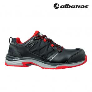 Zaščitna obutev ALBATROS ULTRATRAIL BLK LOW S3 ESD HRO SRC