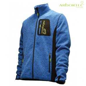 Gozdarska jopica  ARBORTEC KUDU Plus AT4900B modra