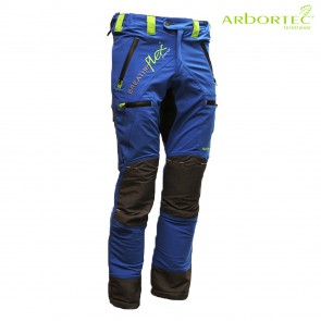 HLAČE ARBORTEC Pro Arborist  AT4160-BL