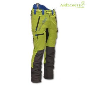 GOZDARSKE HLAČE ARBORTEC Breatheflex Pro AT4060-LI
