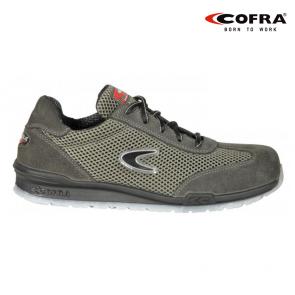 Zaščitna obutev COFRA  ATHLETIC S1 P SRC