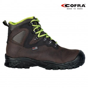 Zaščitna obutev COFRA BERBER UK S3 WR SRC