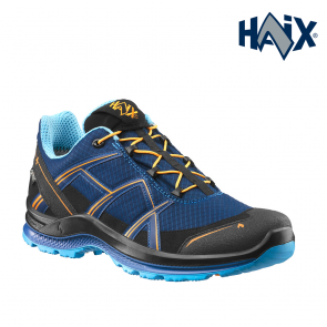 Športna obutev HAIX art.Black Eagle Adventure 2.1 low/navy-orange/gtx