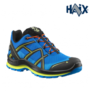 Športna obutev HAIX art.Black Eagle Adventure 2.1 low/blue-citrus/gtx/Ws
