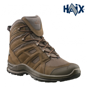 Delovna obutev HAIX BLACK EAGLE  ATHLETIC 2.0 N GTX mid/brown