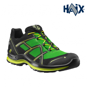 Športna obutev HAIX BLACK EAGLE ADVENTURE 2.1 low/black-poison/gtx