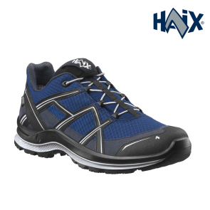 Športna obutev HAIX art.Black Eagle Adventure 2.1 low/navy-grey/gtx