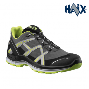 Športna obutev HAIX art.Black Eagle Adventure 2.1 low/stone-citrus/gtx