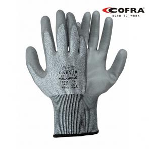 Zaščitne rokavice COFRA CARVER G085