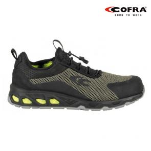 Zaščitna obutev COFRA CELSIUS S1 P SRC