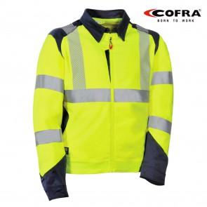Delovna jakna COFRA ACARIGUA Stretch V600-0-03