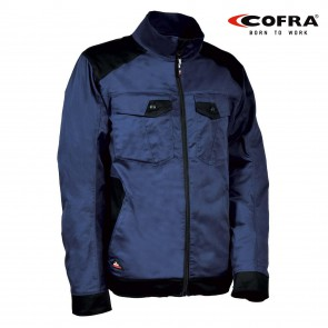 Delovna jakna COFRA BLORA V618-0-02