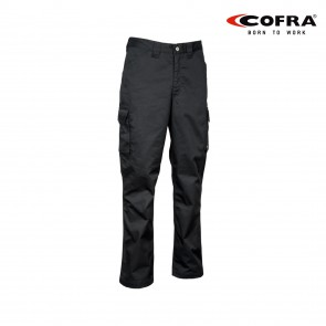 Hlače na pas COFRA ESPINAR V182-0-05