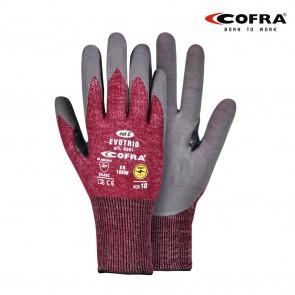 Zaščitne rokavice COFRA EVOTRIO G091
