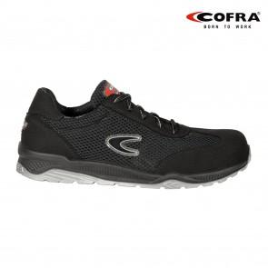 Zaščitna obutev COFRA FULLBACK S1 P SRC