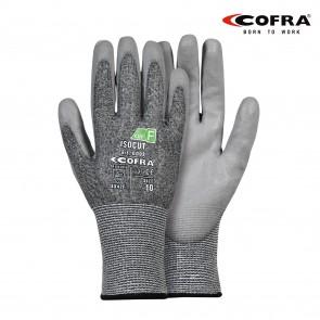 Zaščitne rokavice COFRA ISOCUT G093