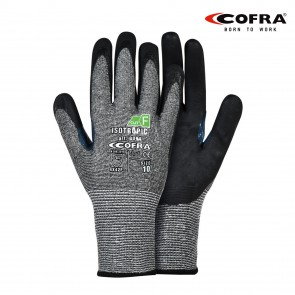 Zaščitne rokavice COFRA ISOTROPIC G094