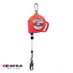 Samopovratni sistem COFRA  LAOS 15  A063-1100