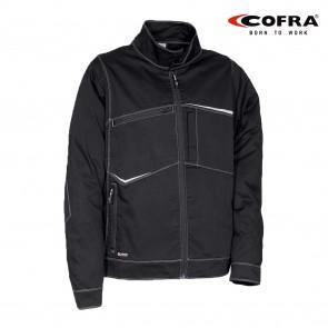 Delovna jakna COFRA MIXEXTENDED LEFKADA V580-0-05