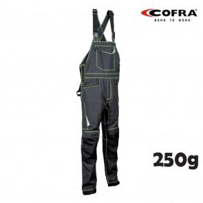 Hlače z oprsnikom COFRA REDONDA V488-0-04