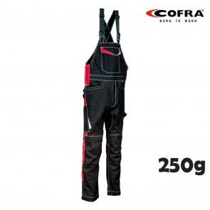 Hlače z oprsnikom COFRA REDONDA V488-0-05