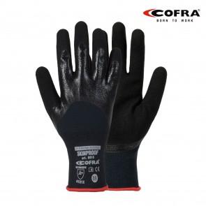 Zaščitne rokavice COFRA SKINPROOF G015