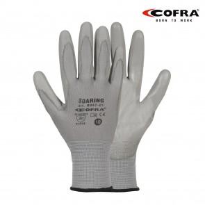 Zaščitne rokavice COFRA SOARING G047 sive
