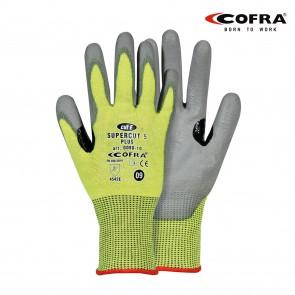 Zaščitne rokavice COFRA SUPERCUT 5 PLUS G080