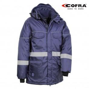 Bunda za hladne prostore COFRA VAHRN V162-0-02