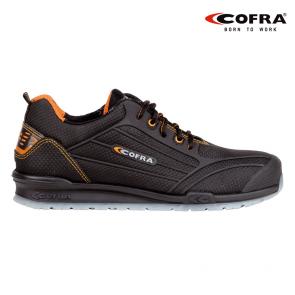 Zaščitna obutev COFRA CREGAN S3 SRC