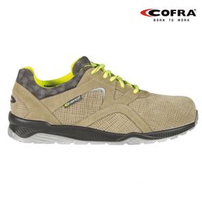 Zaščitna obutev COFRA  DROP S1P SRC