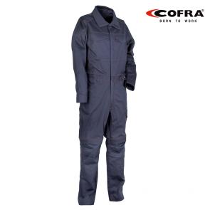 Ognjevarni zaščitni kombinezon COFRA  EMERGENCY  V209-0-02