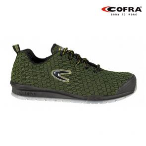 Zaščitna obutev COFRA EXAGON S3 SRC