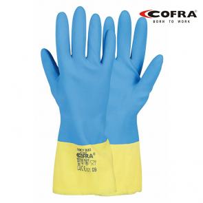Zaščitne rokavice COFRA FANCYDUO G641