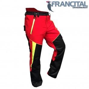 Gozdarske hlače FRANCITAL BOOSTER FI561