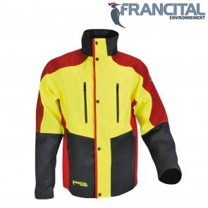 Gozdarska jakna FRANCITAL GLADIUS FI564