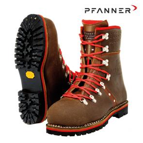 Gozdarska zaščitna obutev PFANNER Tirol Juchten