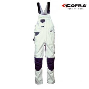 Hlače z oprsnikom COFRA GINERVA  V232-0-09