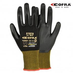 Zaščitne rokavice COFRA SYNTO G013