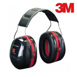 Glušniki 3M/Peltor OPTIME III  H540A