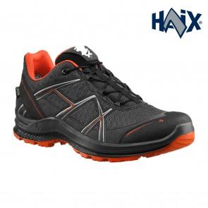 Športna obutev HAIX BLACK EAGLE Adventure 2.2 GTX low/graphite-orange