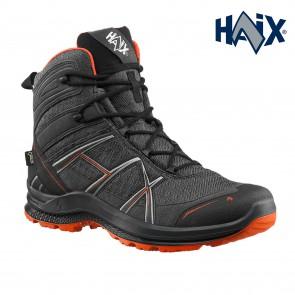 Športna obutev HAIX BLACK EAGLE Adventure 2.2 GTX mid/graphite-orange