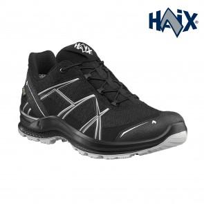 Športna obutev HAIX BLACK EAGLE Adventure 2.2 GTX low/black silver