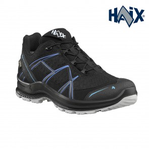 Športna obutev HAIX BLACK EAGLE Adventure 2.2 GTX Ws low/black-midnight